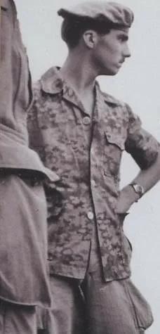 СС в Индокитае, или как нацисты воевали во Вьетнаме., изображение №5