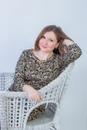 Личный фотоальбом Настены Андреевой