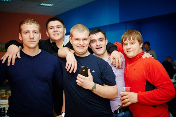 Антон Мухин, 30 лет, Москва, Россия