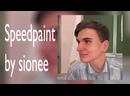 Speedpaint by sionee 1