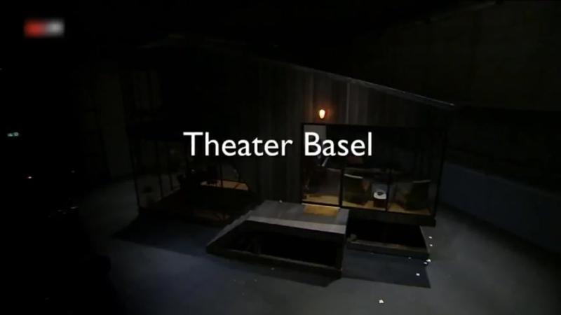Drei Schwestern - Simon Stone, Theater Basel [rus sub]