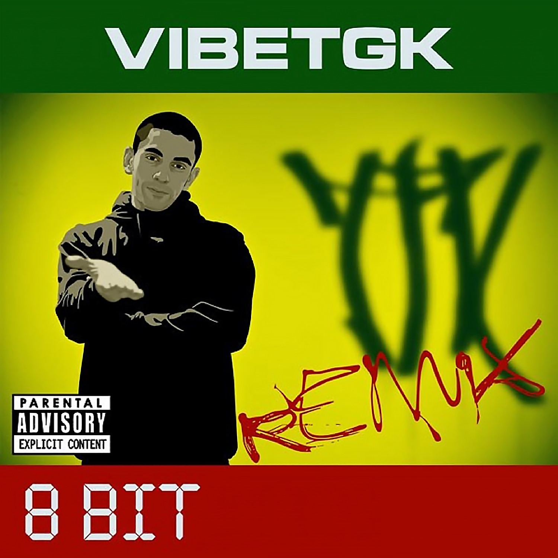 VibeTGK album 8 Bit (Remix)