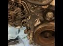 Ремонт Volvo XC90 V8 YAMAHAВы видели в каком состоянии мы демонтировали двигатель. Он был весь в подтёках масла. Проводка дыш