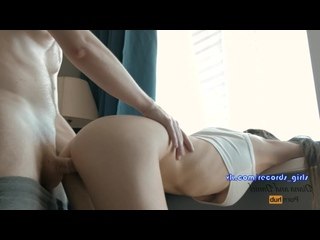 Diana and Daniel (Diana Daniels) - Fit Girlfriend Gets Dick after her Morning Exercise - Pornhub [webcam porno порно секc минет]