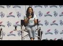 Видео от Lana Parrilla/ Лана Паррия Officially first