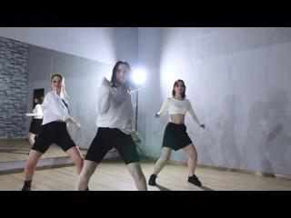 Reggaeton   Крис Wevre   Alexis Dance Studio