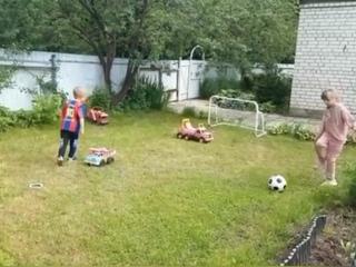 Video by Детская футбольная школа | Нижний Новгород