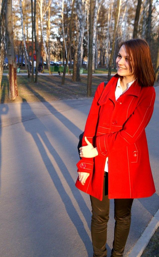 photo from album of Anya Potrachenko №1