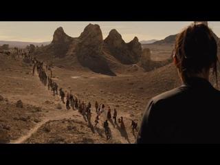 Вот, что мне нравится в технологиях\ Всадник Апокалипсиса - Мир Дикого Запада 02-10