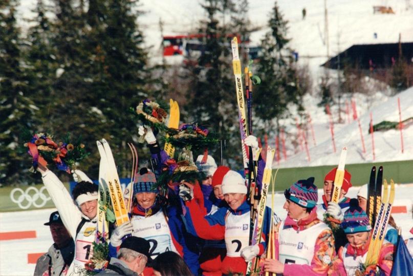 ПРЕОДОЛЕНИЕ — Луиза Носкова: «Ровно через год после осколочного перелома я выиграла Олимпиаду», изображение №6