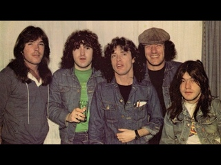 AC/DC - Let Me Put My Love Into You (1980) ᴴᴰ