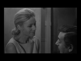 ВОЙНА ОКОНЧЕНА (1966) - военная драме. Ален Рене
