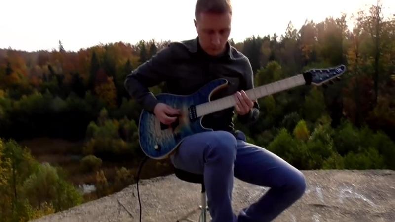Widek - Blue Moon (Feat. Stel Andre)