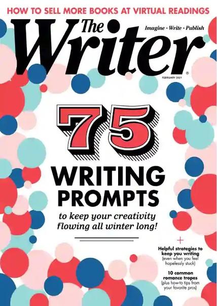 The Writer - February 2021