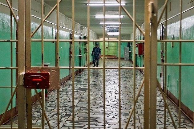 Бывший сотрудник СИЗО получил 5 лет и штраф в 230 т. р. за взятку в 35 тысяч в Забайкалье