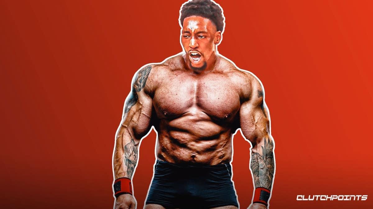 Бэм Адебайо: возвращаю своё тело в ту форму, в которой оно должно было быть в прошлом сезоне