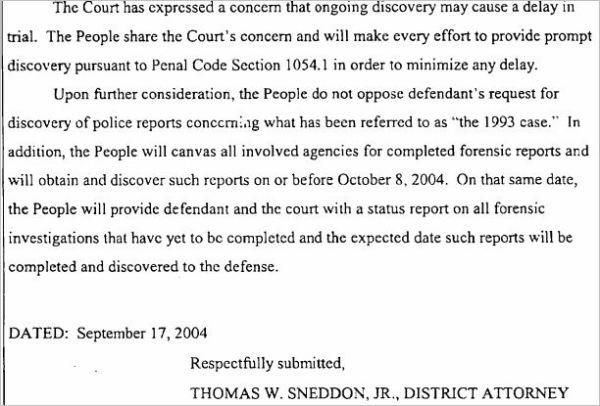 Секреты, раскрытые судебными документами во время поиска «жертв» Майкла Джексона., изображение №15