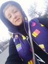 Личный фотоальбом Виктории Четвериковой