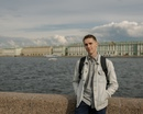 Фотоальбом Влада Ташкинова