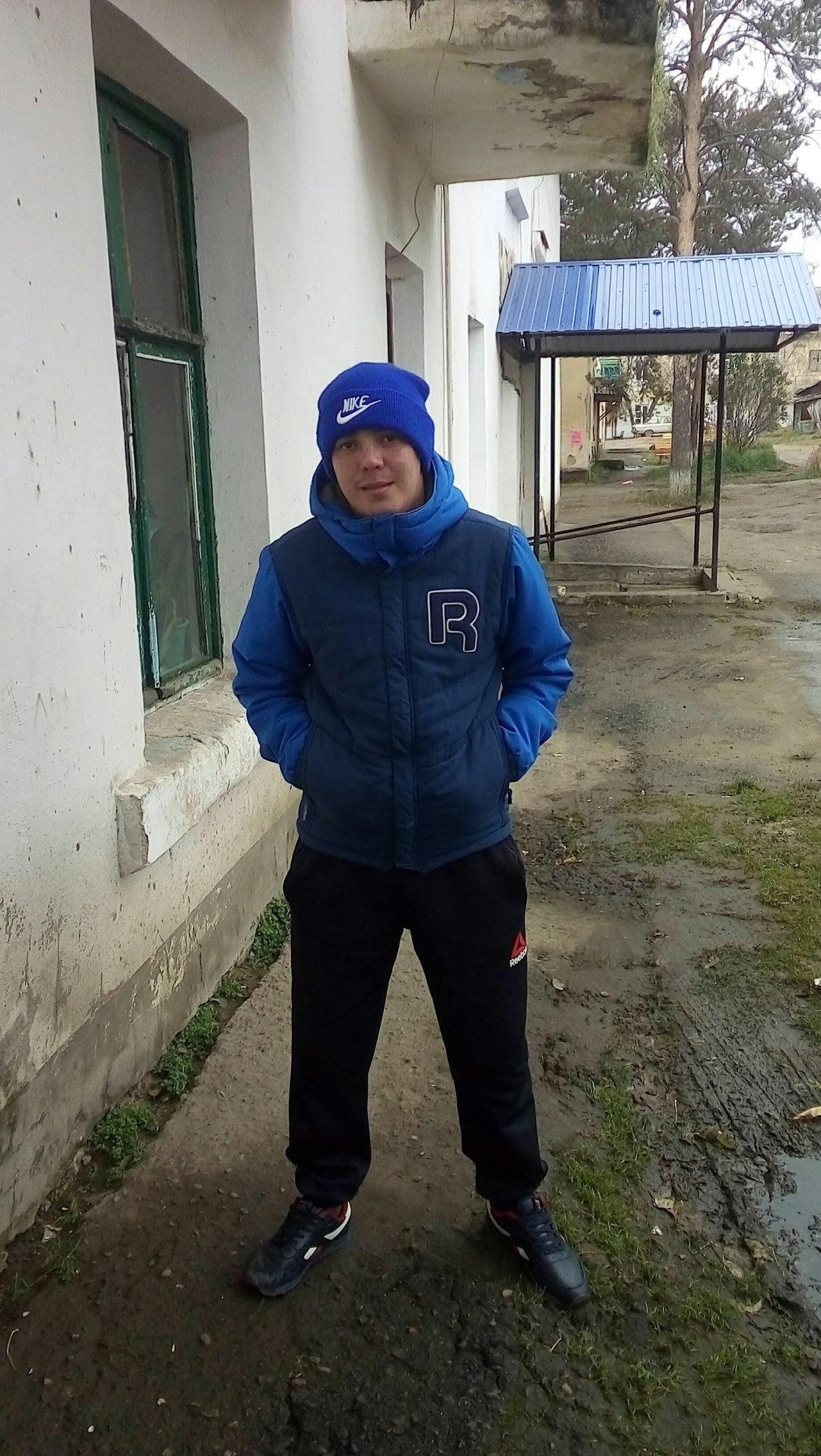 Александр, 27, Kansk