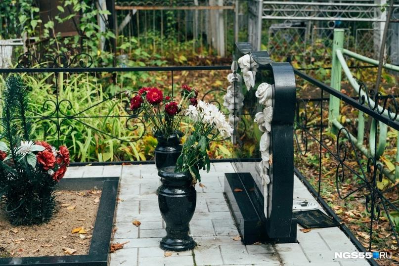 Депутаты предложили уменьшить размеры участков для семейных захоронений в Омске