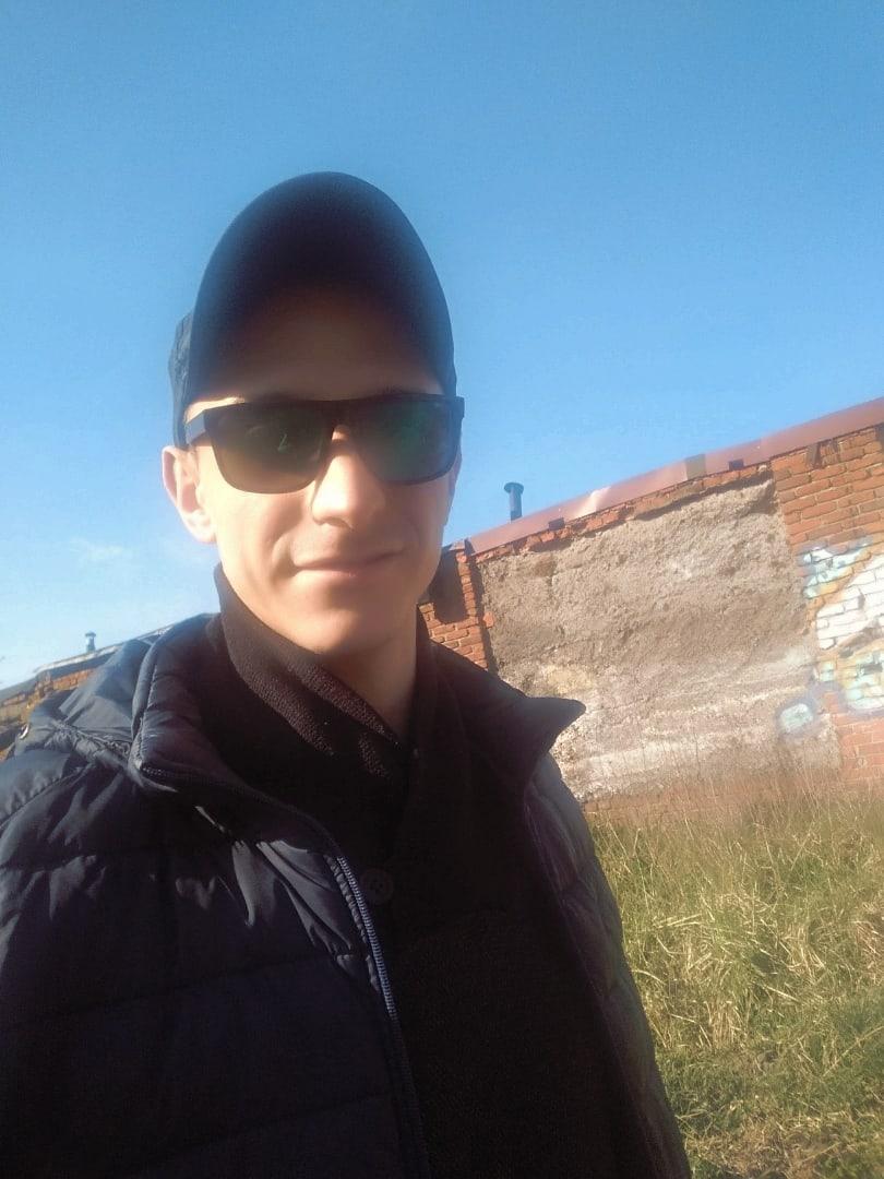 Саша, 25, Kaliningrad