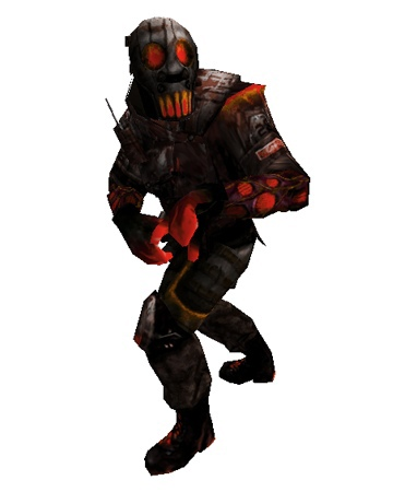 Уникальная сборка — Resident Evil 2, изображение №10