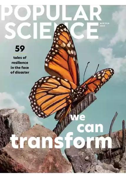 Popular Science - Winter 2020