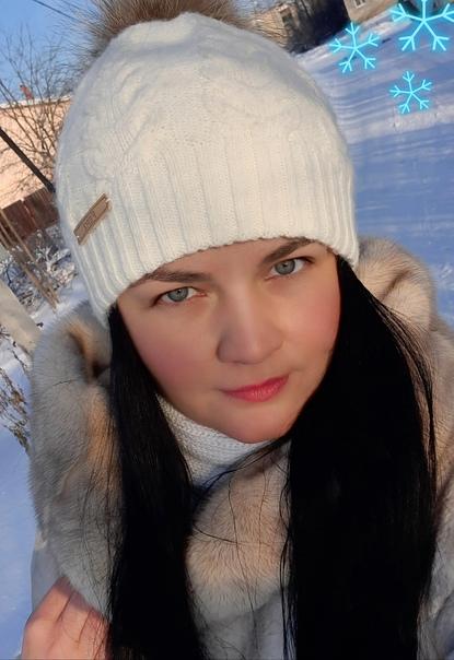 Ольга Абашкова, Ногинск, Россия