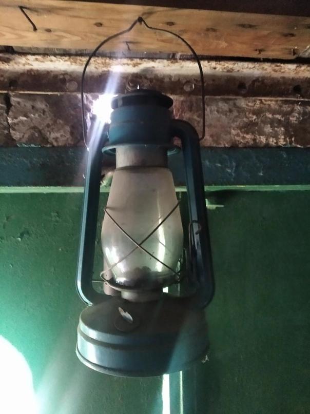 Купить лампу керосиновая | Объявления Орска и Новотроицка №18133