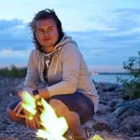 Фотография Алексея Бобкова