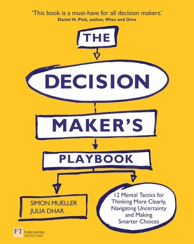 TheDecisionMakersPlaybook