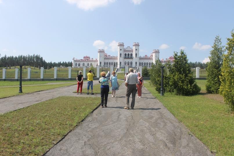 Дворец в Коссово и усадьба Тадеуша Костюшко, изображение №2