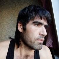 Руслан Матсапаев