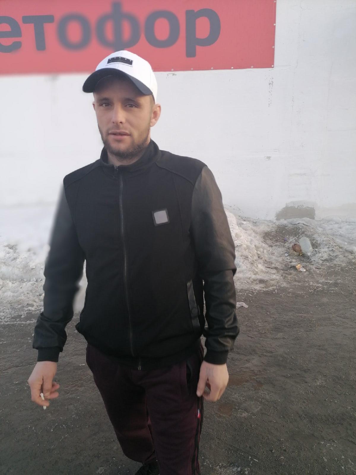 Илья, 27, Chelyabinsk