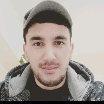 Ахмед Гусейно