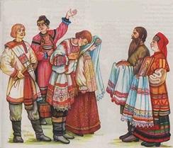 Рождество Богородицы. Вторая встреча осени., изображение №3