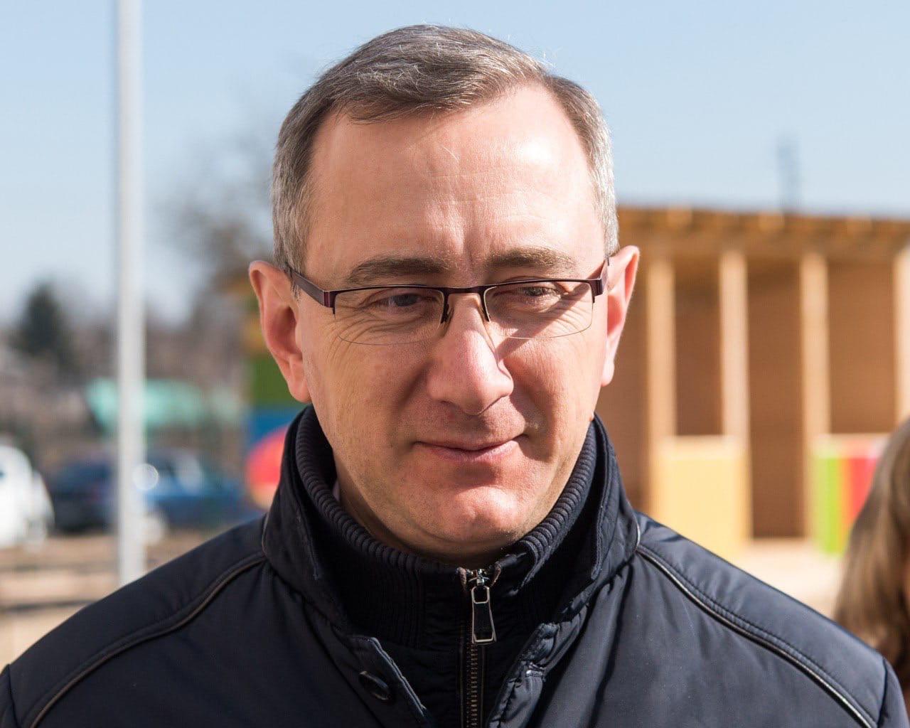 Владислав Шапша, Калуга - фото №7
