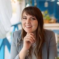 Фотография Ангелины Косовой