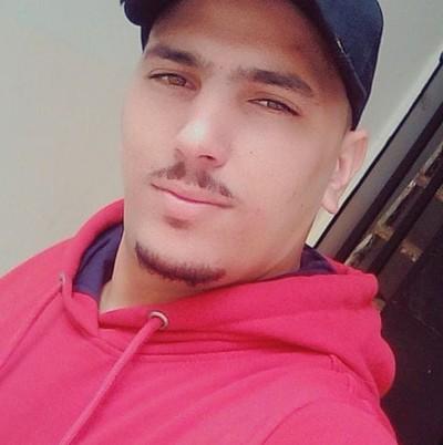 Sid-Ali Guermat