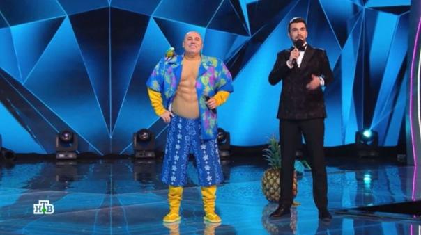Продюсер шоу «Маска» рассказала о подставе Иосифа Пригожина: