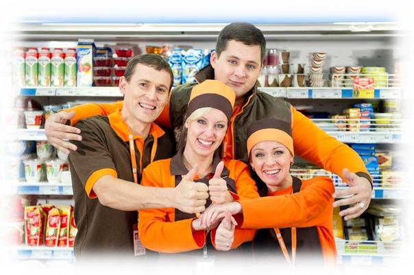 В магазины Дикси в вашем городе требуются:‼Управля...