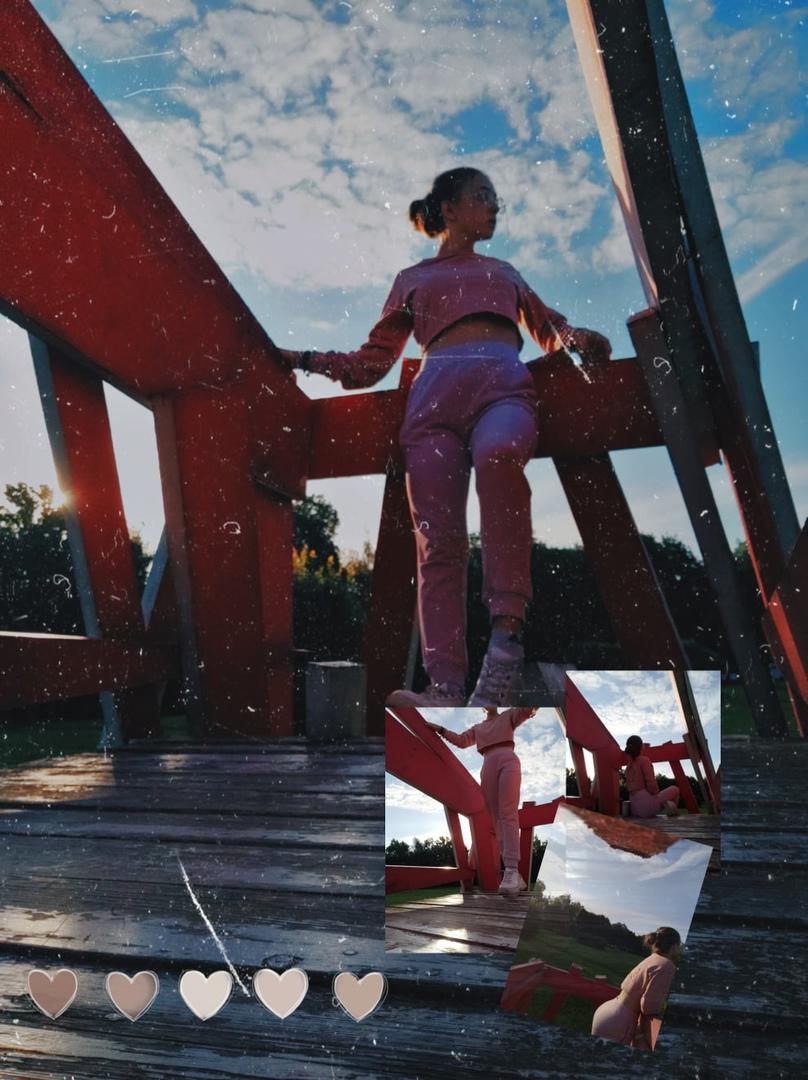 фото из альбома Элины Бицоевой №4