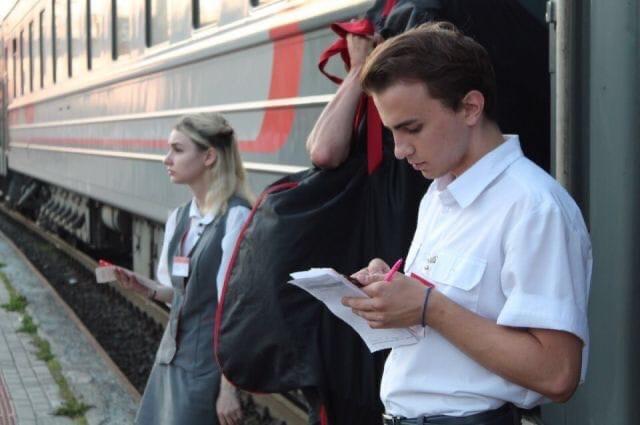 Более 300 студентов из Удмуртии этим летом