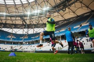 Фотоотчет матча «Ротор» – «Локомотив»