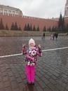 Персональный фотоальбом Байрты Мурадхановой