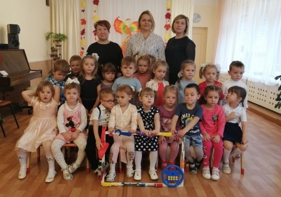 День отца в детском саду №16 г. Касимов. Название ...