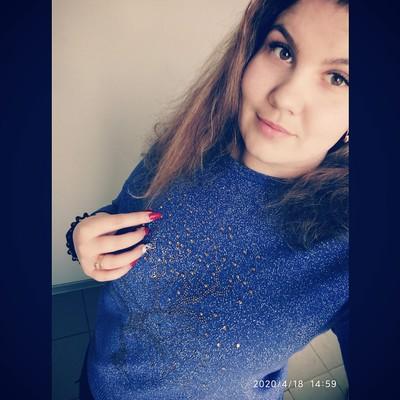 Olya, 25, Penza