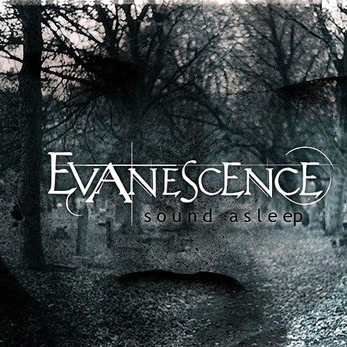 Evanescence album Sound Asleep