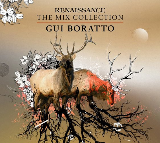 Gui Boratto album Renaissance - The Mix Collection